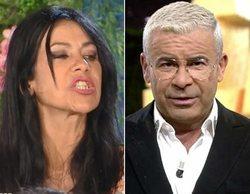 El insulto homófobo de Maite Galdeano a Jorge Javier Vázquez, revelado por Fani