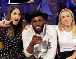 La despedida de 'Hollywood Game Night' eleva a NBC al liderato