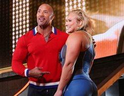 'The Titan Games' sigue estable y lidera en NBC y 'The Bachelor' baja en ABC