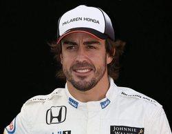 Fernando Alonso regresa a la Fórmula 1 con Renault, el equipo con el que ganó dos mundiales