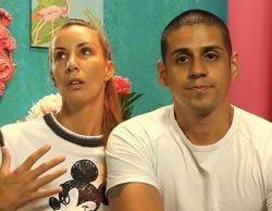 Fani Carbajo podría estar embarazada de su primer hijo con Christofer en 'La casa fuerte'