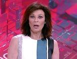Beatriz Pérez Aranda la vuelve a liar en TVE en una surrealista reacción en directo