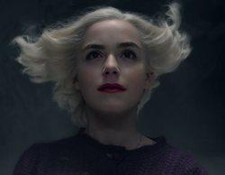 Netflix cancela 'Las escalofriantes aventuras de Sabrina', que acabará con su cuarta parte