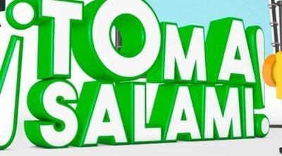 Mediaset España cancela '¡Toma salami!'
