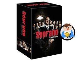 Las mejores ofertas de merchandising, DVD y tecnología: 'Los Soprano', 'Bones'