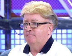 Paco Porras, hospitalizado tras sufrir un infarto de miocardio