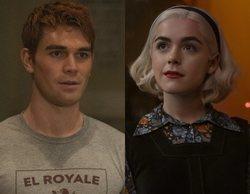 La quinta parte de 'Las escalofriantes aventuras de Sabrina' habría conectado con 'Riverdale'