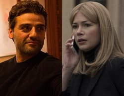 Michelle Williams y Oscar Isaac protagonizarán la miniserie 'Scenes from a Marriage' en HBO