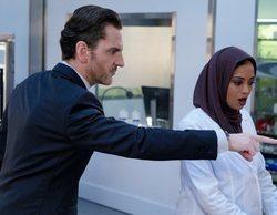 ABC crece y se distancia de NBC y su apuesta doble por 'Blindspot'