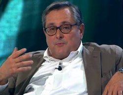 """Marhuenda critica la gestión de RTVE: """"Hacen un exterminio de todo aquel que no le gusta el Gobierno"""""""