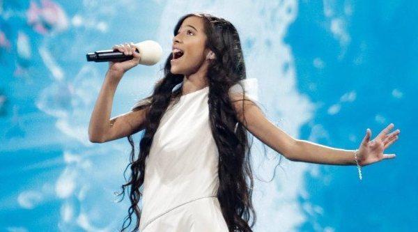 España participará en Eurovisión Junior 2020