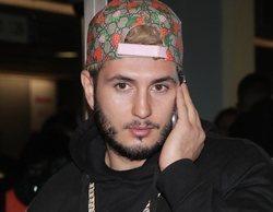"""Omar Montes responde a la polémica de la mascarilla y culpa a los organizadores: """"Se quedaron con el dinero"""""""