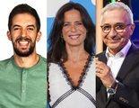 '¿Quién quiere ser millonario?' ya graba una nueva edición con Broncano, Aitana Sánchez-Gijón y Xavier Sardà