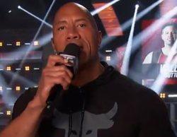 'The Titan Games' vuelve a presumir de músculo y liderato en NBC