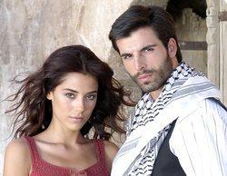 'Sila', la exitosa serie turca de Nova, vuelve el lunes 20 de julio