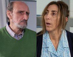 """Paz Padilla y José Luis Gil se despiden de 'La que se avecina': """"Infinitas gracias"""""""