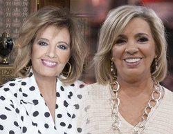 'Veneno': Así serán los cameos de María Teresa Campos y Carmen Borrego en la serie de Los Javis