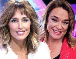 """Emma García: """"Me sorprendió la elección de Toñi Moreno para el verano, yo me decantaba por Terelu Campos"""""""