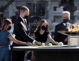 El comentado error de TVE durante el homenaje a las víctimas del coronavirus