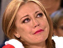 Belén Esteban, condenada a pagar 10.000 euros a Ángela Portero por lo que insinuó en 'GH VIP 3'