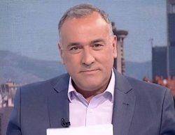 """La despedida de Xabier Fortes a 'Los desayunos de TVE' tras 26 años en antena: """"Esto ha sido todo"""""""