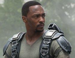 Disney+ retrasa el estreno de 'The Falcon and the Winter Soldier'