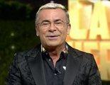 Jorge Javier Vázquez se postula como tronista del nuevo 'Mujeres y hombres y viceversa'