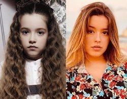 ¿Qué fue de Carmen Sánchez, la niña demonio de 'Ángel o Demonio'?