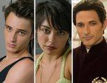 'Élite': Pol Granch, Andrés Velencoso, Carla Díaz y Diego Martín, entre los fichajes de la cuarta temporada
