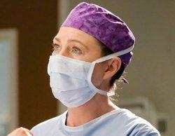 'Anatomía de Grey' contará con varios capítulos sobre el coronavirus en la temporada 17