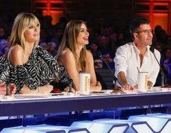 'America's Got Talent' cae con sus reposiciones pero sigue en lo más alto