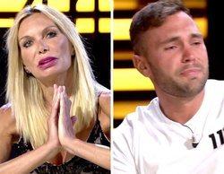 """Yola Berrocal, más dura que nunca con Cristian Suescun: """"Le has puesto los cuernos a tu novia"""""""