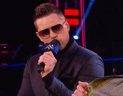 El estreno de 'The Greatest #AtHomeVideos' no derriba a 'SmackDown'