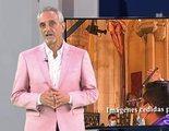 """TVE no emitió la misa por las víctimas del coronavirus porque """"no era un funeral de Estado"""""""