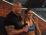 'The Titan Games' vuelve a triunfar en NBC frente a una competencia repleta de reposiciones