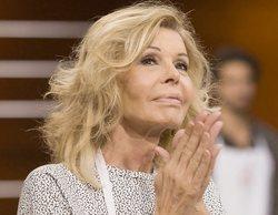 Bibiana Fernández concursará en la temporada con famosos de '¿Quién quiere ser millonario?'