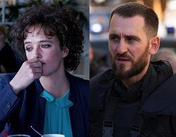 'Patria' de HBO y 'Antidisturbios' de Movistar+ estarán en la Sección Oficial del Festival de San Sebastián