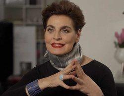 Antonia Dell'Atte acusa a 'Lazos de sangre' de cortar su entrevista y tacha a Alessandro Lequio de maltratador