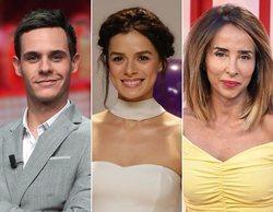 'TSQV' llega el lunes, Antena 3 dobla 'Mujer' y desaparece' Deluxe': Los cambios en el prime time de verano