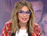 """El rótulo viral de 'Viva la vida': """"Primera corrida de Enrique sin Paloma"""""""