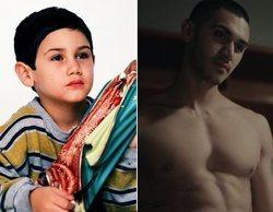 Alejandro Speitzer, de estrella televisiva infantil a sex symbol en 'Oscuro deseo'