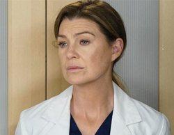 Así tratará 'Anatomía de Grey' la crisis del coronavirus en la temporada 17