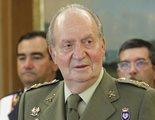 El rey emérito Juan Carlos I comunica que abandona España