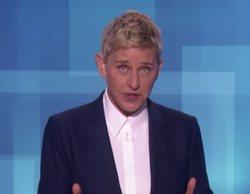 Ellen DeGeneres ofrece su dimisión y sería sustituida por James Corden