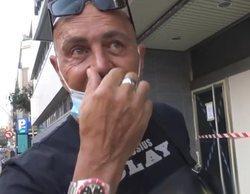 """Kiko Matamoros sufre una nueva complicación de salud: """"Está bastante preocupado"""""""