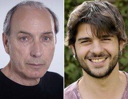 'Merlí: Sapere Aude' ficha a Eusebio Poncela y Jordi Coll en la segunda temporada