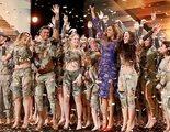 'America's Got Talent' repite liderazgo en NBC y 'Stargirl' mejora en The CW antes de cerrar temporada