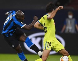 El Inter-Getafe de Europa League reúne a más de medio millón de espectadores en Gol