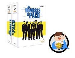 Las mejores ofertas en merchandising, DVD y tecnología: 'Los hombres de Paco', 'Juego de Tronos'