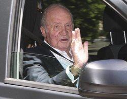 TVE estrena 'Yo, Juan Carlos I, Rey de España', el documental vetado por el PP